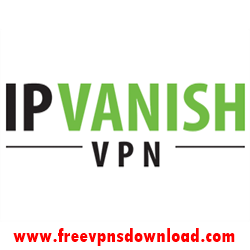 New Ip Vanish Agreement